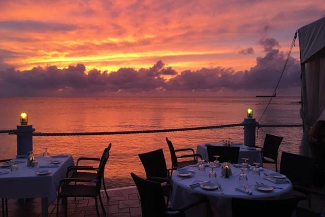 Wharf Restaurant And Bar (The ) Wharf Restaurant And Bar (The ) Cayman Islands