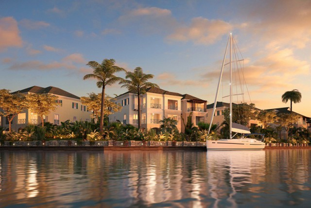 S/C Realty Savills Cayman Realty Cayman Islands