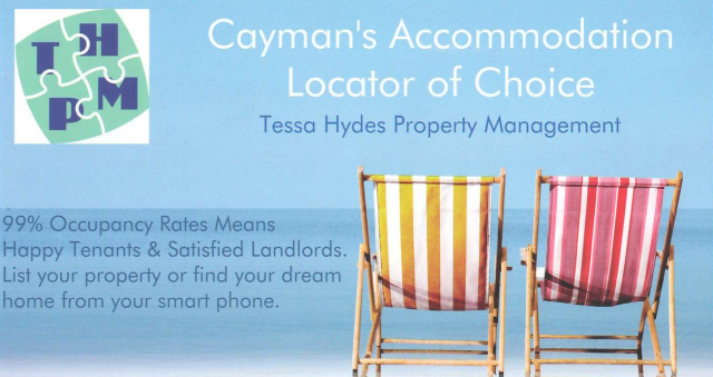 thpm real estate thpm real estate Cayman Islands
