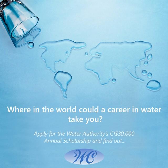 Water Authority - Cayman Water Authority - Cayman Cayman Islands