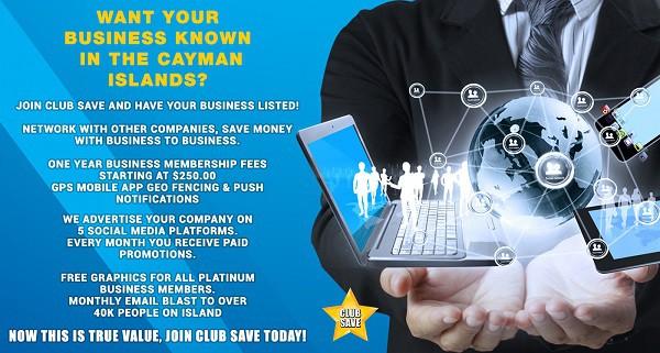 Club Save Club Save Cayman Islands