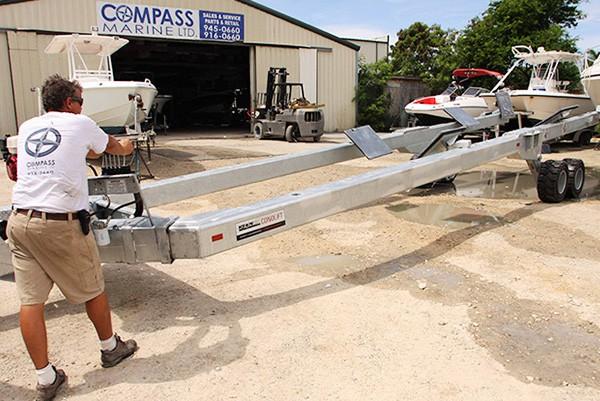 Compass Marine Ltd. Compass Marine Ltd. Cayman Islands
