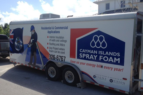 Cayman Islands Spray Foam Cayman Islands Spray Foam Cayman Islands