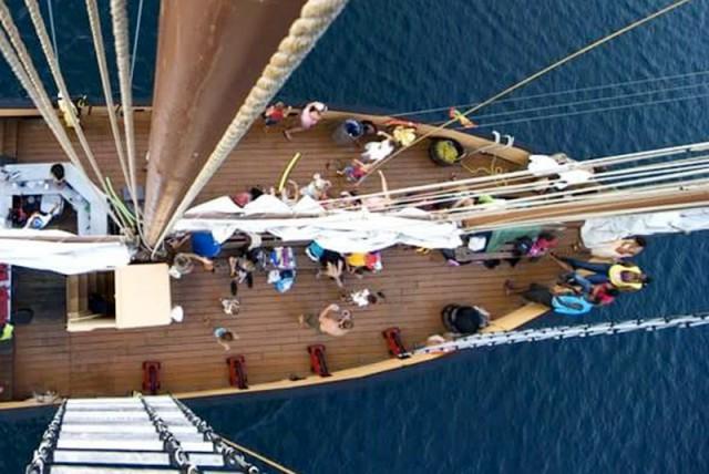 Pirate Ship Liana's Ransom Pirate Ship Liana's Ransom Cayman Islands
