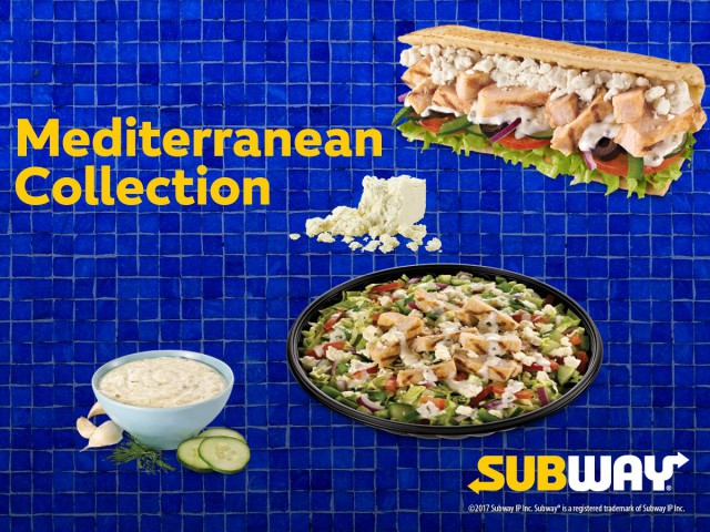 Subway, Cayman Islands Anderson Square, George Town Cayman Islands
