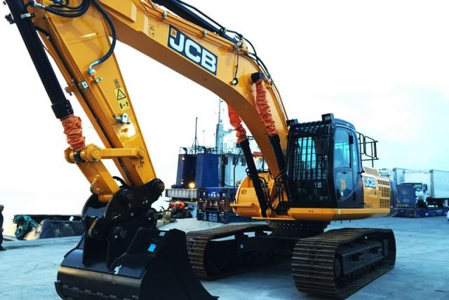 Massive Equipment Rental And Sales Ltd. Massive Equipment Rental And Sales Ltd. Cayman Islands
