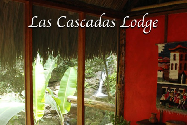 Las Cascadas Lodge Las Cascadas Lodge Cayman Islands