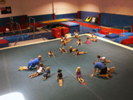 Motions Unlimited Gymnastics Club Motions Unlimited Gymnastics Club Cayman Islands