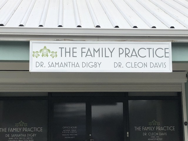 The Family Practice The Family Practice Cayman Islands