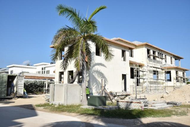 Wendel Construction Ltd. (WCL) Wendel Construction Ltd. (WCL) Cayman Islands