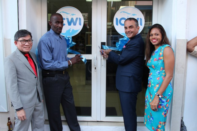 The Insurance Company of the West Indies (Cayman) Ltd. The Insurance Company of the West Indies (Cayman) Ltd. Cayman Islands