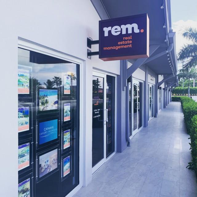 REM Services Ltd ( Real Estate Management ) REM Services Ltd ( Real Estate Management ) Cayman Islands