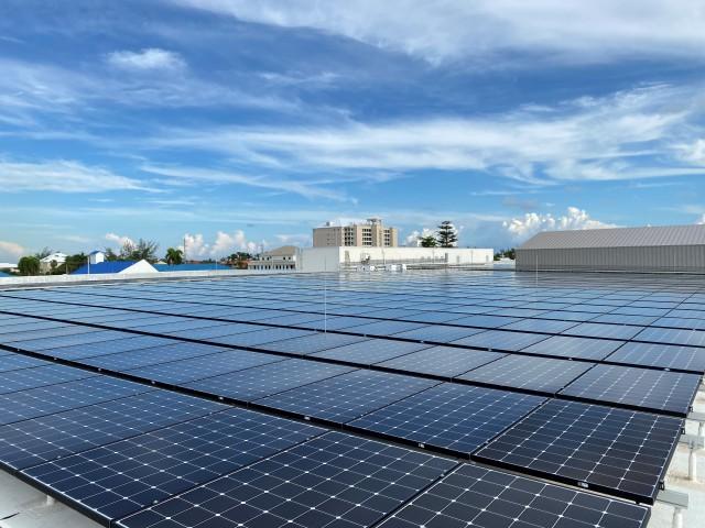 Affordable Solar Affordable Solar Cayman Islands