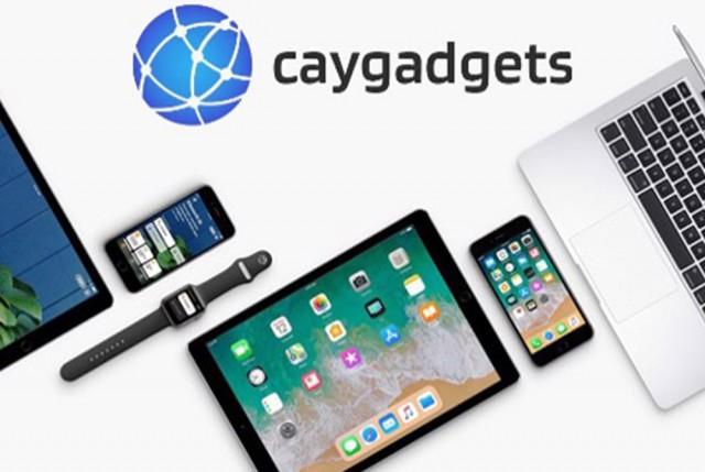 Cay Gadget Ltd. Cay Gadget Ltd. Cayman Islands