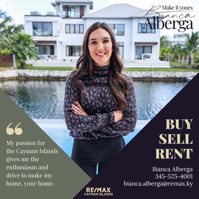 Alberga Real Estate Alberga Real Estate Cayman Islands