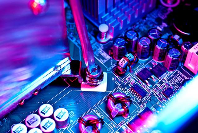 EdgeTech Electronics EdgeTech Electronics Cayman Islands