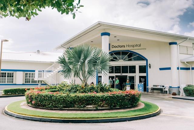 Doctors Hospital Doctors Hospital Cayman Islands
