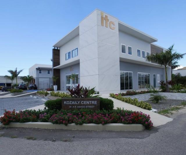 ITC Tiles ITC Tiles Cayman Islands