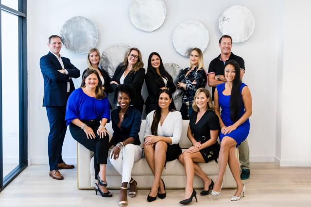 1503 Property Group Jill Davison - Oceanfront Realty Cayman Islands