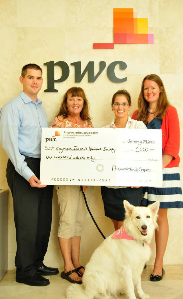 PwC PwC Cayman Islands