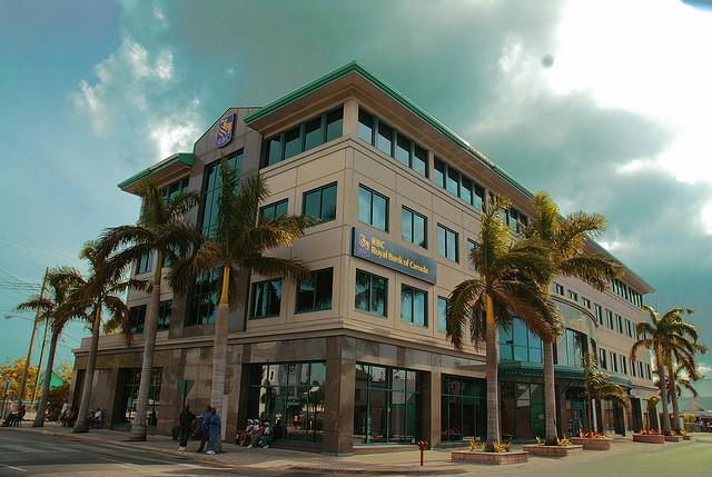 RBC Royal Bank (Cayman) Limited RBC Royal Bank (Cayman) Limited Cayman Islands