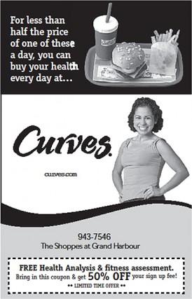 Curves Curves Cayman Islands