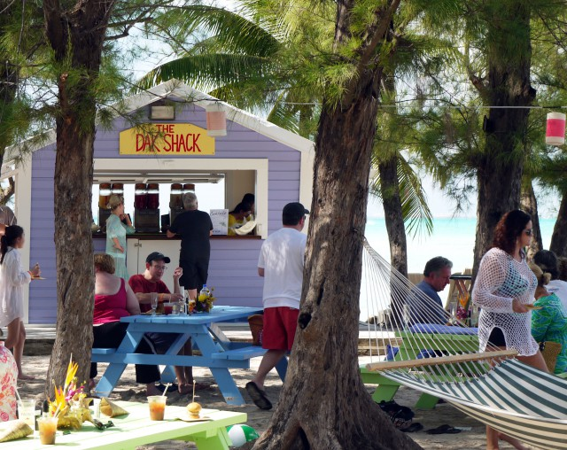 Rum Point Restaurant Rum Point Restaurant Cayman Islands