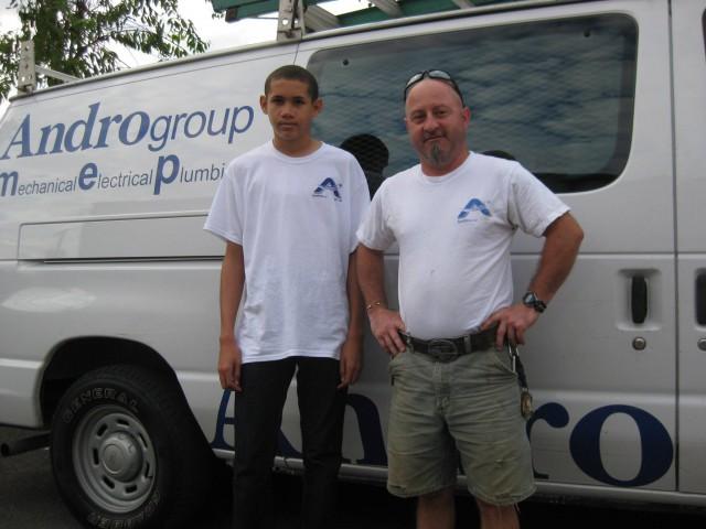 Androgroup Ltd. Androgroup Ltd. Cayman Islands