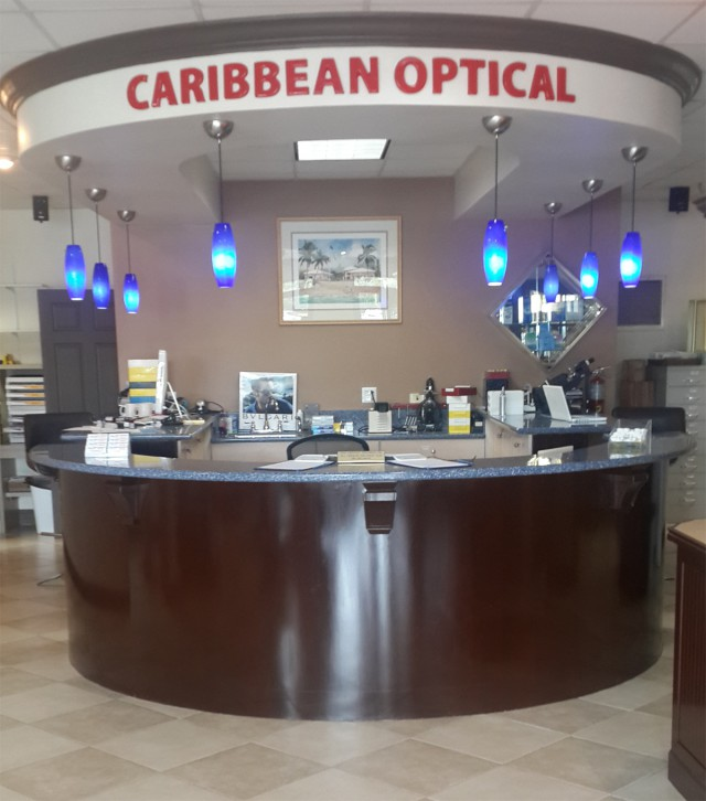 Caribbean Optical Caribbean Optical Cayman Islands