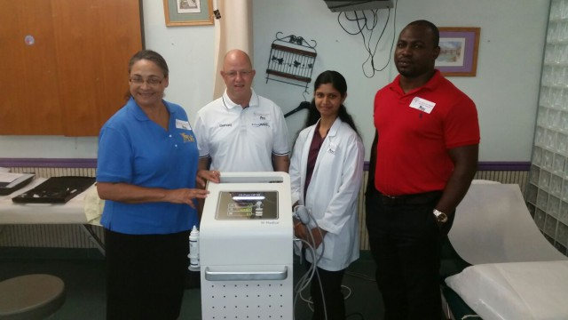 Beyond Basics Medical Day Spa Beyond Basics Medical Day Spa Cayman Islands