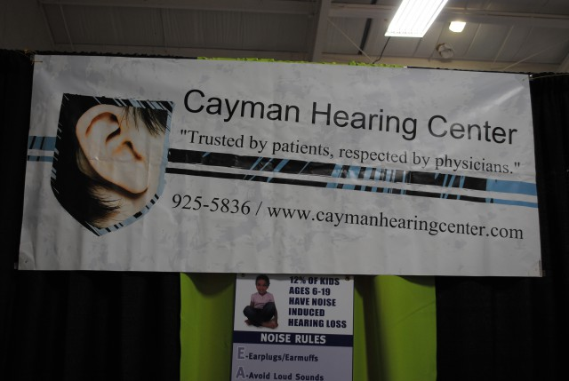 Cayman Hearing Center Ltd. Cayman Hearing Center Ltd. Cayman Islands