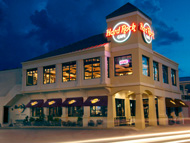 Hard Rock Cafe Hard Rock Cafe Cayman Islands