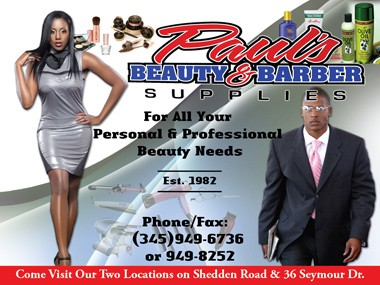 Paul's Barber and Beauty Supplies Paul''s Barber and Beauty Supplies Cayman Islands