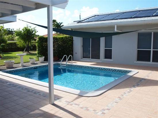 Pool Patrol Ltd Pool Patrol Ltd Cayman Islands