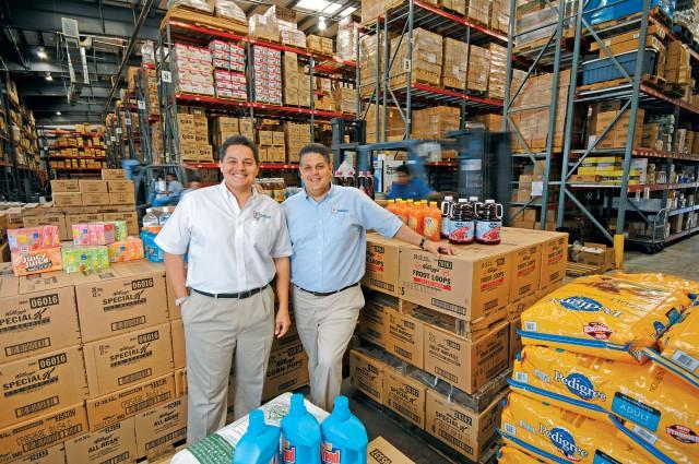 Progressive Distributors Ltd. Progressive Distributors Ltd. Cayman Islands