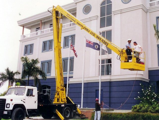Reliable Industries Ltd Reliable Industries Ltd Cayman Islands