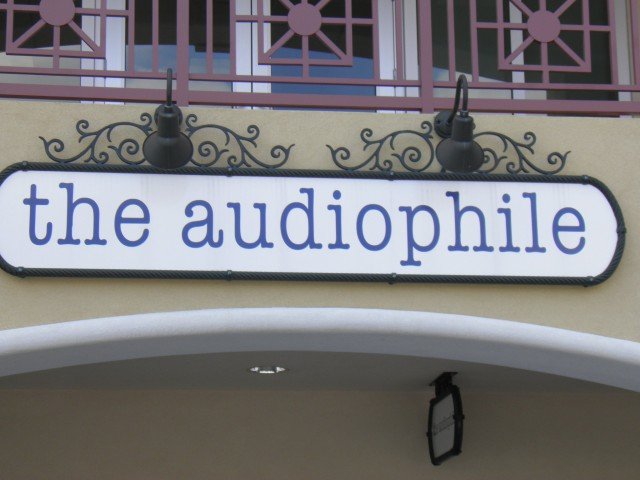 Audiophile Audiophile Cayman Islands