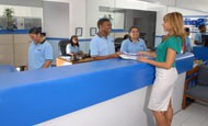 Sprint Express Services Sprint Express Services Cayman Islands