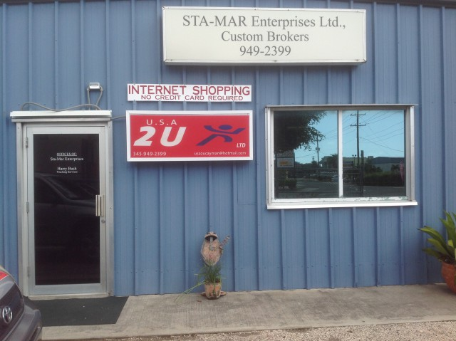 Sta-Mar Enterprises Sta-Mar Enterprises Cayman Islands