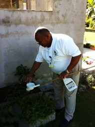 Mosquito Research & Control Unit (MRCU) Mosquito Research & Control Unit (MRCU) Cayman Islands
