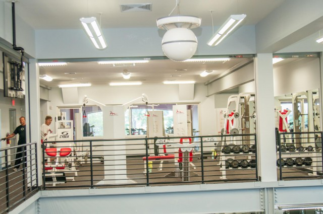 World Gym Fitness Centre World Gym Fitness Centre Cayman Islands