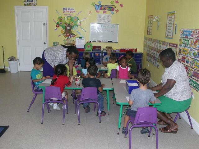 Tiny Tots Academy Tiny Tots Academy Cayman Islands