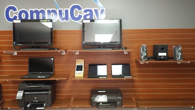 CompuCay CompuCay Cayman Islands