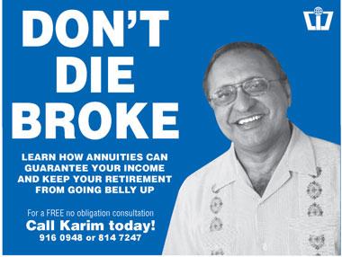 Life Insurance Cayman - Karim Awe Life Insurance Cayman - Karim Awe Cayman Islands