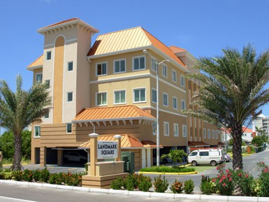 Tropical Architectural Group (TAG) Tropical Architectural Group (TAG) Cayman Islands