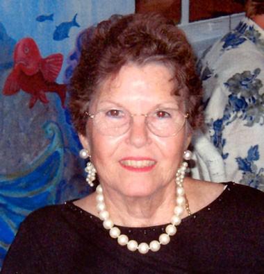 Joan E. (Watler) Wilson Joan E. (Watler) Wilson Cayman Islands