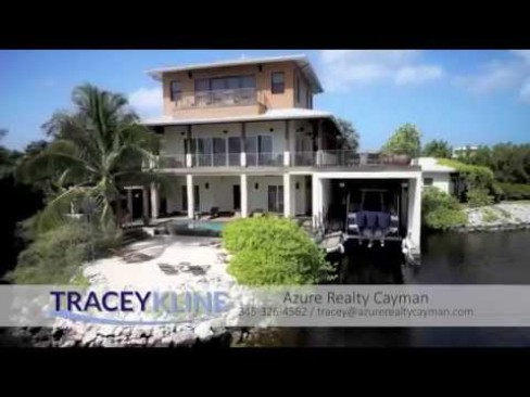 Azure Realty Limited Azure Realty Limited Cayman Islands