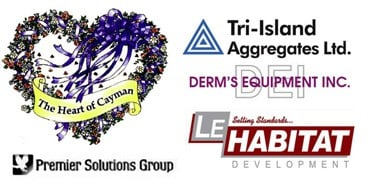 Bodden's Heavy Equipment & Rentals Bodden''s Heavy Equipment & Rentals Cayman Islands