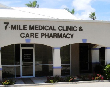 Seven Mile Medical Clinic Seven Mile Medical Clinic Cayman Islands