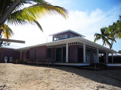 Fusion Construction Fusion Construction Cayman Islands